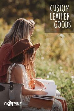 From leather journals to leather tote bags, luggage tags, dopp kits and more, we have beautiful and high-quality leather goods to gift to everyone in your life Dopp Kit, Leather Gifts, Leather Journal, Custom Leather, Ox, Mother Day Gifts, Her Style, Tote Bags, Journals