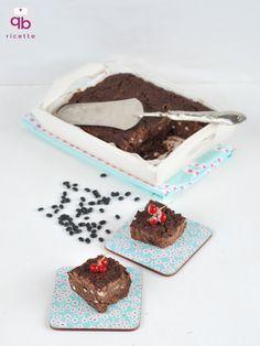 Torta+di+cioccolato+e+fagioli+neri