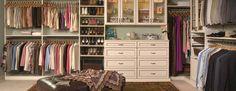 Washington, DC Closets, Organizers, Custom Closets   Closet Renovators