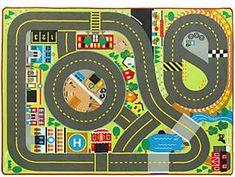 Roadway rug