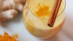 Curcuma e Golden Milk, elisir di lunga vita