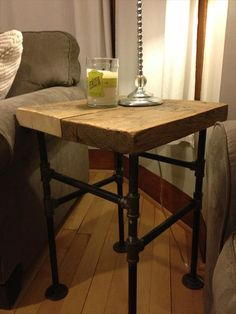 Home design Masterly Factory Cart Coffee Table Together With How ...