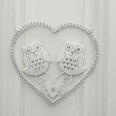 Vintage Style Owl Decoration by red berry apple, the perfect gift for Explore more unique gifts in our curated marketplace. Crazy Owl, Black And White Owl, Vintage Lace Weddings, Vintage Style, Vintage Fashion, Owl Always Love You, Night Owl, Owl Art, Cute Owl