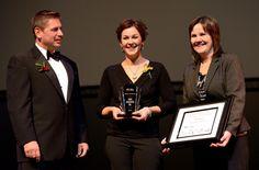2012's Business to Business Award Winner - Trace Associates