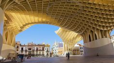 Seville: Cutting-edge Spanish style and substance without sticker-shock. #GoList2013