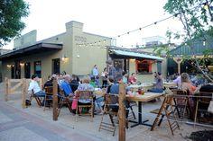 Pecan Lodge in Dallas, TX