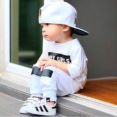 20 Super Ideas For Fashion Kids Boy Style Shops So Cute Baby, Baby Kind, Cute Babies, Cute Asian Babies, Baby Boy Fashion, Toddler Fashion, Fashion Kids, Young Fashion, Trendy Fashion