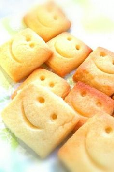 簡単ズボラ♡サクサククッキー♡