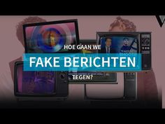 Hoe gaan we fake berichten tegen? - de Volkskrant - YouTube
