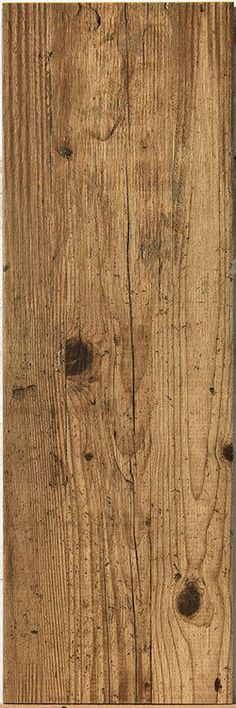 Rustic Oak Wood Effect Ceramic Wall/Floor Tiles 615x205x8mm 5-20 Sqm