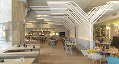 restaurant design award 2012