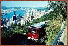 beautiful pictures of PEAK TRAM HONG KONG - Google Search