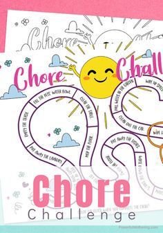 A simple and fun way to encourage children to do chores or responsibilities without nagging them. #chorechart #choresforkids #kidswithchores Preschool Science Activities, Educational Activities For Kids, Science For Kids, Toddler Preschool, Learning Activities, Potty Training Boys, Reading Charts, Toddler Behavior, Toddler Sleep