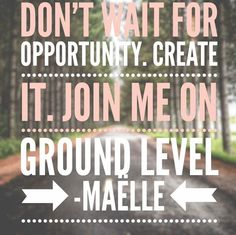 Maelle is a brand new direct sales company offering amazing and high quality makeup and skincare that is launching at the end of October 2016! This is your chance to get in with this buzz worthy company during their prelaunch! Join my team today at www.maellekelly.com