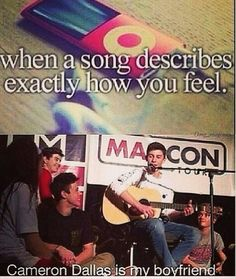 Image via We Heart It https://weheartit.com/entry/127904050 #magcon