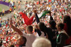 'Olympics and Paralympics' by Goska Bajda