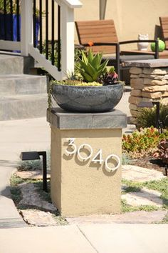 Exterior Remodeling - contemporary - Landscape - San Diego - Full Circle Design & Remodeling