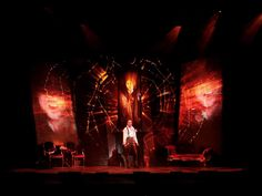 Jekyll and Hyde: The Musical (Broadway Revival)