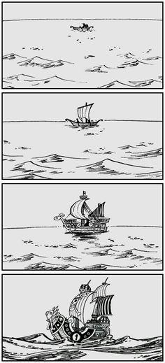 20 years Sailing