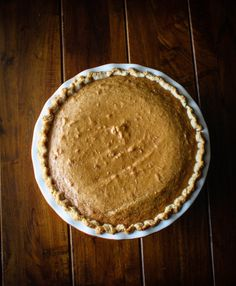From the can to the pie pan sweet potato pie http://bakesinslippers.com/from-the-can-to-the-pie-pan-sweet-potato-pie/
