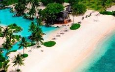 The best honeymoon hotels in the Seychelles | Telegraph Travel Honeymoon Hotels, Best Honeymoon, Seychelles Resorts, Round The World Trip, Secluded Beach, Beaches In The World, Island Beach, Best Hotels, Photo Ideas