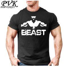 80c8b71494  15.86 Beast Mode cotton t-shirt