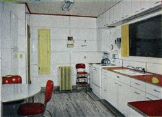 cad kitchen design 1000 images about homes and such of the 1950 s on 1949