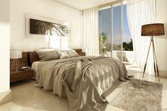 La Finca 2 villas - Luxurious villas in Rio Real with 4 & 5 bedrooms Villa Design, House Design, Modern Luxury, Modern Contemporary, Jacuzzi, Villas, Conception Villa, Living Area, Living Spaces