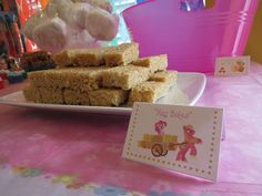 My Little Pony Birthday Party Ideas | Photo 2 of 21 | Catch My Party