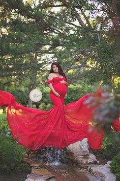 Off The Shoulder Pregnant Dresses For Women Maxi Maternity Gown Maternity Photography Props, Wedding Photography Checklist, Wedding Photography Poses, Photography Business, Landscape Photography, Pregnancy Outfits, Pregnancy Photos, Pregnancy Dress, Pregnancy Tips