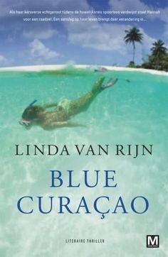 Blue Curaçao - Linda van Rijn