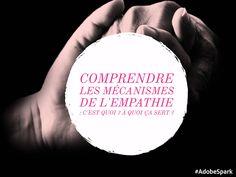 Comprendre les mécanismes de l'empathie : c'est quoi ? à quoi ça sert ? comment développer l'empathie chez les adultes et les enfants ?