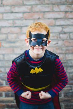 Super Hero Tiara for Kids Multi Colors
