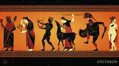 Greek Myth - Google Search