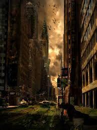 Резултат с изображение за post apocalyptic