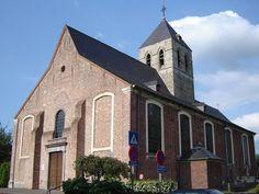 Lochristi - Sint-Niklaaskerk 2 - Lochristi - Wikipedia