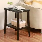 Found it at Wayfair - Seamore End Table $69.99