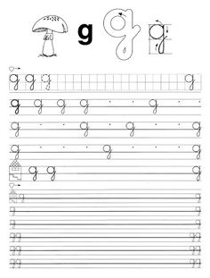 Handwriting Worksheets, Alphabet Worksheets, English Language Learning, Home Learning, Baby Quotes, Special Education, Preschool Activities, Teacher, Album