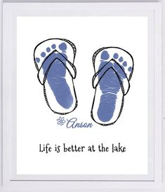 This keepsake is made from your loved one's actual hand and footprints! Keepsake Description: This listing is for a paper keepsake created on premium luster paper using fade resistant and archival inks, measuring 8.5 x 11. The design is created to fit within an 8 x 10 frame opening,
