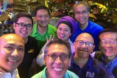 What did Otso Diretso 2019 slate lack? Watching The Debate, Voting Polls, Political Strategy, Friends List, Say That Again, Election Results, Public Service