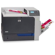 Color Laserjet Ent CP4525N by HP. $1558.31. Color Laserjet Ent CP4525NHP Color LaserJet Enterprise CP4525N Up to 40/40 ppm A4 (42/42 ppm letter), Enterprise networking / 512 MB Dimm 600 sheets input capacity.There are no returns on HP products. Normally a warranty is provided and the customer can call for technical support if needed.***This item is expected to deliver in 4-10 business days. Tracking information is usually sent within 3-5 business days from the date of the ...