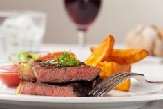 Os segredos das receitas de carnes com vinhos | Pecado de Vinho