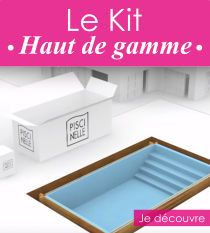 piscine en kit : construire sa piscine