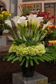 Beautiful fresh flower arrangement! by DeeDeeBean