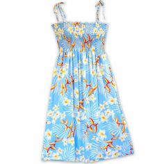 c27b208bd28b 87 Best Short Hawaiian Dresses images in 2018 | Hawaiian dresses ...