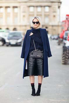 Winter style: click for 20 outfit ideas we love