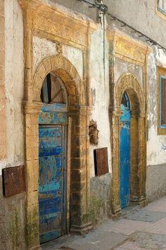 moroccan doorways...garyangus.aminus3.com