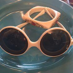 Vintage Italy patent sunglasses Vintage 60s sunglasses, vintage condition did I say Italian patent Vintage Accessories Glasses