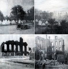 Our Spirit of Resiliency: In some sense, the city of Saint John was founded twice: once in 1785 when it became Canada's first incorporated city, and then again, ten years after Confederation, when the city all but burned to the ground . Saint John, Renaissance, Saints, Spirit, Canada, City, Painting, San Juan, Painting Art