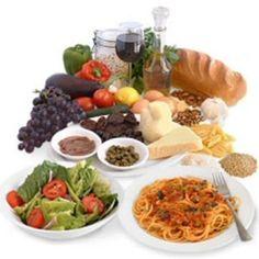 Dieta Mediterranea!